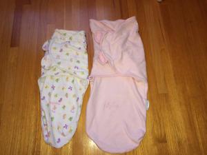 Sleep Sack  - Swaddle size M and L