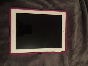 Otterbox iPad Case (iPad not included)