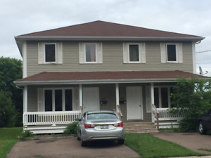 Large 3 Level Duplex for rent - Available Sept.1