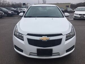 2014 CHEVROLET CRUZE 2LT * LEATHER * REAR CAM * BLUETOOTH * LOW  London Ontario image 6