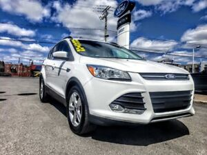 Ford Escape SE ** 1.9% DISPO ** 2016