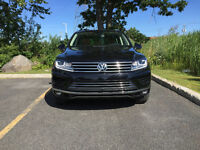 2015 Volks Touareg - Reprise bail location/Lease transfert 829