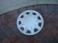 Toyota Camry, Sienna etc 1Pc. Rim Cover - 15 Inch Diameter