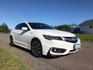 2016 Acura ILX ASPEC Sedan