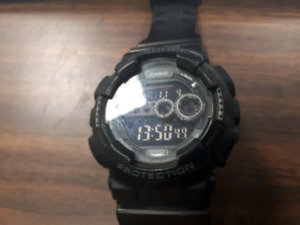 Durable Digital Casio Gshock Men's Watch