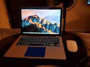 """Macbook Pro 13"""" 2015 $2000 comes with Accessories"""