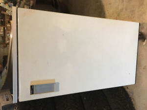 two small fridges for sale
