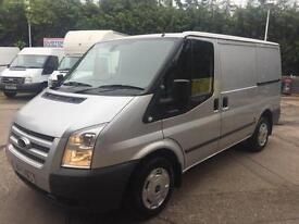 Ford Transit 2.2TDCi ( 125PS ) ( EU5 ) 280S ( Low Roof ) 280 SWB Trend