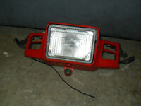 WANTED:LOOKING FOR A HEADLIGHT OFF A 200X,250SX,250R OR 350X