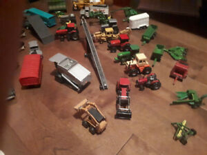 Ertl diescast collectibles