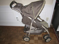 Stroller, Graco...NEW. Fully assembled:REDUCED
