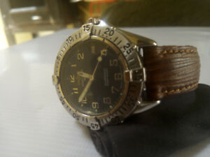 Montre Breitling automatique
