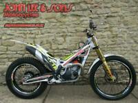 TRS ONE-RR 300cc, 2019 Model, Road Registered, Lovely Condition