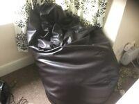 Jumbo Bean Bag