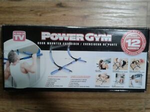 home gym as seen on tv