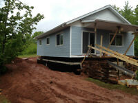 Need your home or cottage Raised