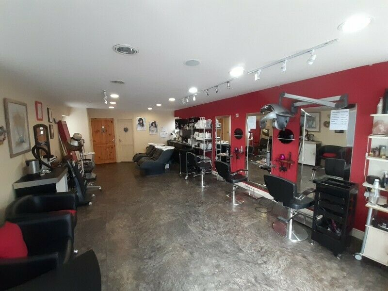 Commercial Unit to Let in Ballyvourney, Co. Cork
