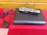 SKY Box HD with remote for sale