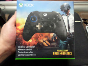 Ksq xbox one battlegrounds limited edition wireless controller