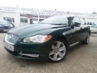 Jaguar XF 2.7d Premium Luxury Automatic DIESEL AUTOMATIC 2008/08