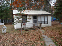 Cottage in Sand Bay, QC (near Shawville) - Turnkey Ready!