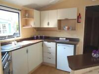 Caravan 3 bed 20 minutes from Boston