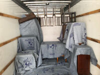 Moving & carpet cleaning services