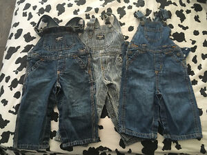 6-12month boy's pants and jeans