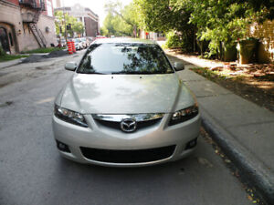 2006 Mazda 6 Automatic 4 Cyl Fully equipped