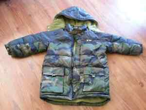 Boys size 5 Old Navy jacket