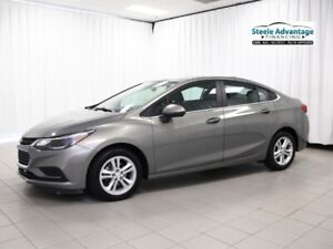 2018 Chevrolet Cruze LT - Sunroof, Alloys, Heated Seats and 0% F