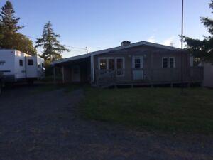 House rental Louisdale, NS