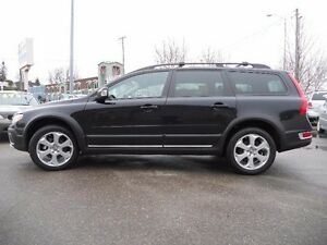 Volvo XC70 5dr Wgn 3.2L Level 2011
