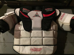 Lacrosse Goalie Chest Protector for sale