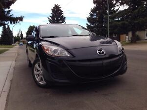 2011 mazda3,sdn,75k , REDUCED $8500 firm
