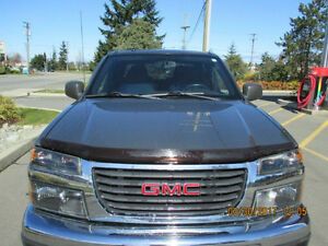 2008 GMC Canyon SLE RWD - Low KMs - Crew Cab