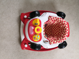 Baby walker / baby walkie