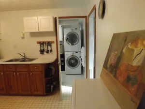 All inclusive spacious apartment Kitchener / Waterloo Kitchener Area image 3