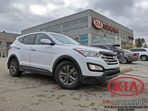 2013 Hyundai Santa Fe Sport AWD | No Accidents | Amazing Shape