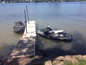 Sea doo spark 2015 2UP