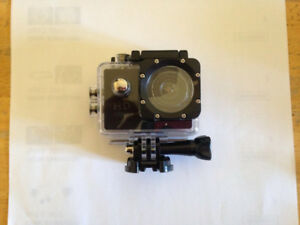 Water Proof Sports Camera/Cam