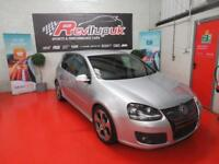 2006/56 VW GOLF GTI 5 DOOR - DSG GEARBOX - 74K MILES FSH