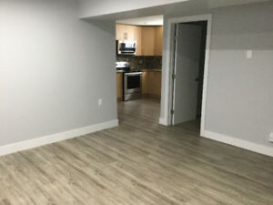 Legal basement suite available for rent immediately (2 bedroom)