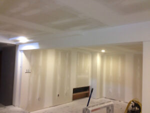 3RD GENERATION DRYWALL TAPER FOR HIRE Windsor Region Ontario image 5