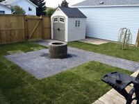 Got your new dream house? Get your dream yard too.