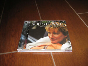 Cd Double Rod Stewart