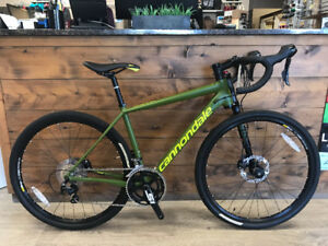 Cannondale Slate 105 Medium NEUF