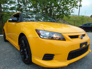 2012 SCION tC RELEASE SERIES 7.0,ONE OWNER! CLEAN CAR-PROOF!