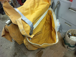 New Pack Saddle Panniers For Sale Prince George British Columbia image 4