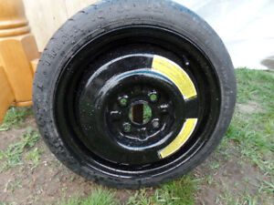 GOOD YEAR CONVENIENCE SPARE TIRE